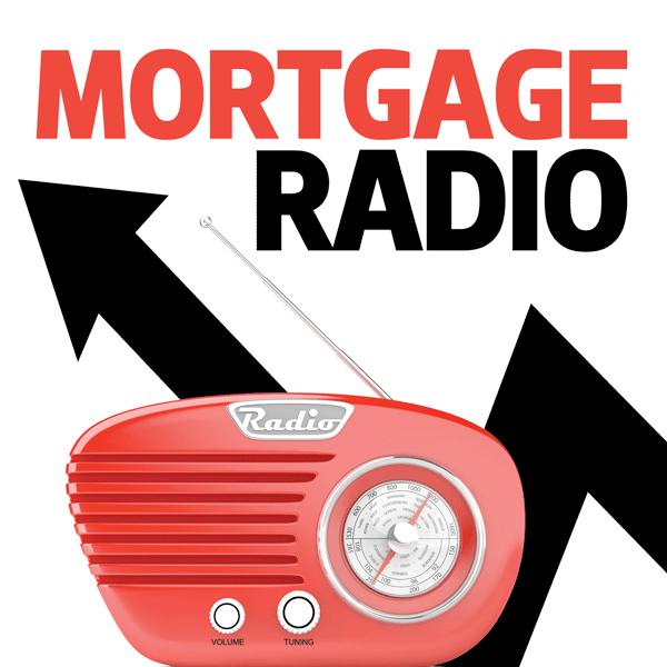 Mortgage Rates Radio