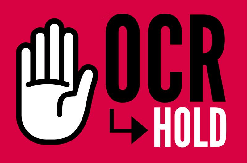 OCR decision revealed - Good Returns