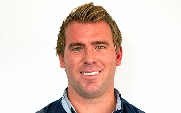 Daniel Vellekoop